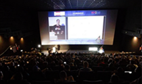 JBCN Conf Barcelona Audience