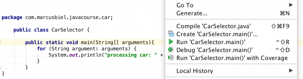 running-with-intellij-idea