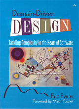 Domain-Driven Design: Tackling Complexity in the Heart of Software – Eric Evans